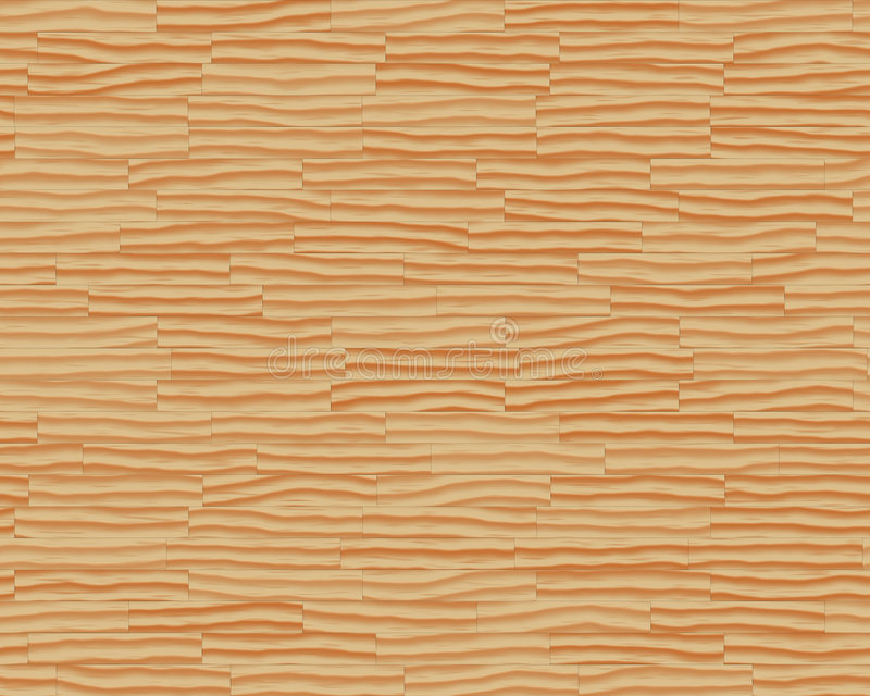 Download Wood Grain Textured Background Stock Illustration - Image: 3306352