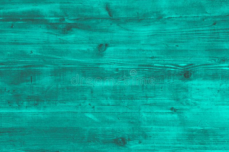 Wood green background, light wooden abstract texture stock images