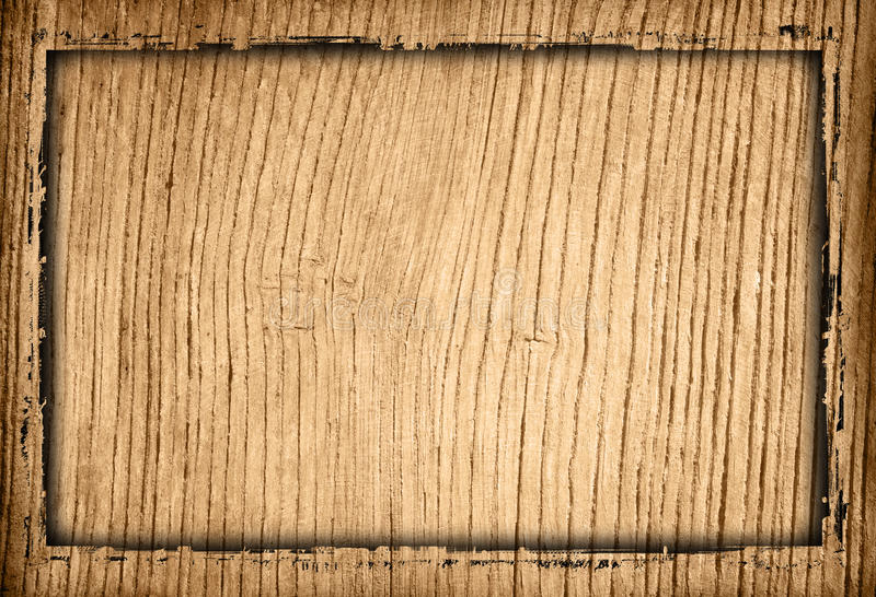 Download Wood Grungy Background Frame Stock Image - Image: 12174041