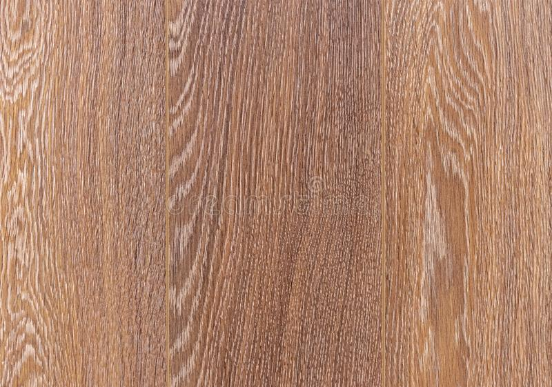 Wood laminate board texture. Wooden background for design and decoration stock image