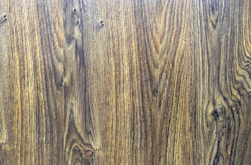 Wood laminate board texture. Wooden background for design and decoration stock photography