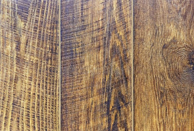Wood laminate board texture. Wooden background for design and decoration royalty free stock photo