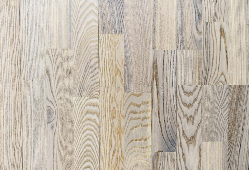 Wood laminate board texture. Wooden background for design and decoration royalty free stock image