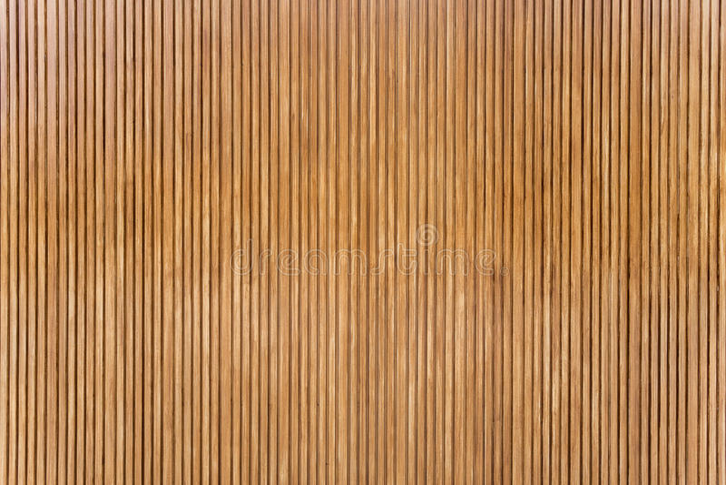 Wood lath wall texture royalty free stock photos