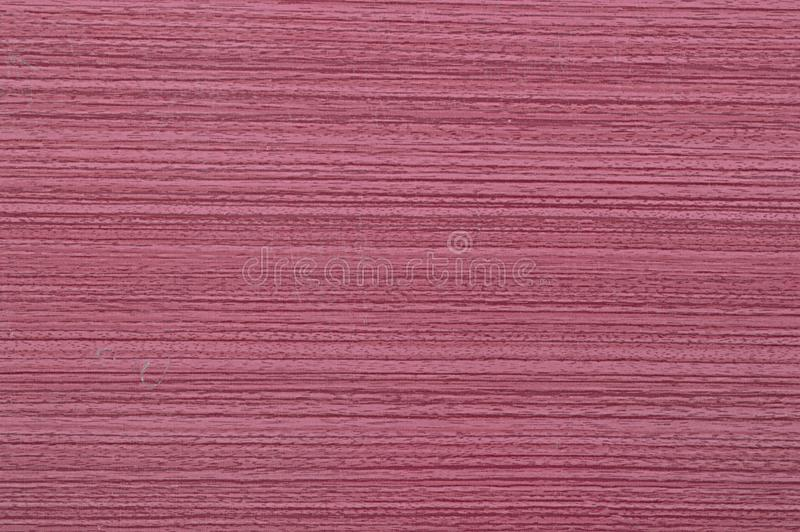 Texture, surface, wooden, purple, panels, for building materials, repair, original, design, background, blank, wood. Wood lilac panel surface texture for royalty free stock image