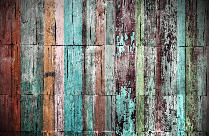 Wood material background for Vintage royalty free stock photography