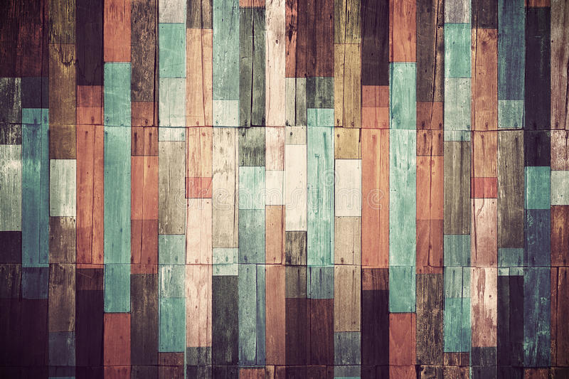 Download Wood Material For Vintage Wallpaper Stock Image - Image of colorful, illustration: 26182665