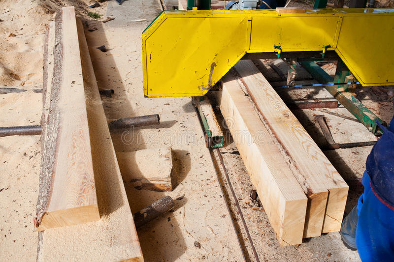 Download Wood Mill Stock Photos - Image: 34569213