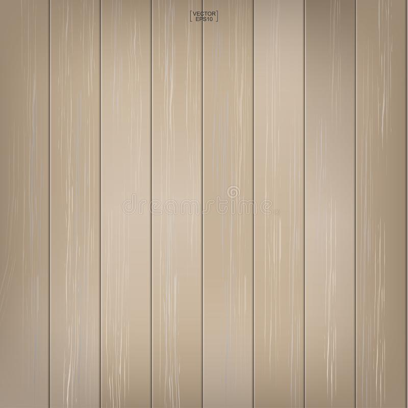 Wood modell- och texturbakgrund också vektor för coreldrawillustration royaltyfri illustrationer