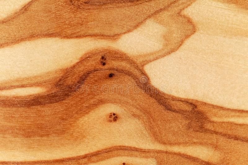 Olive wood as background or texture. stock photo