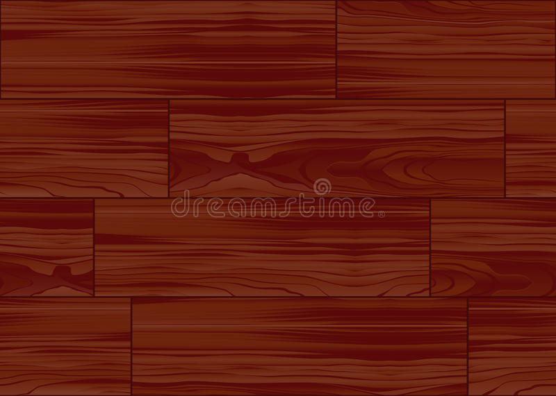 Download Wood Parquet Floor Pattern Tile Stock Vector - Image: 10958057