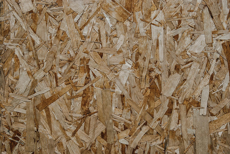 Wood Particle Board royalty free stock image
