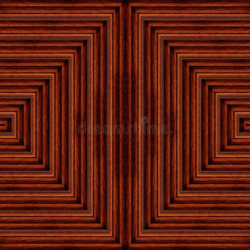 Wood pattern royalty free stock photo