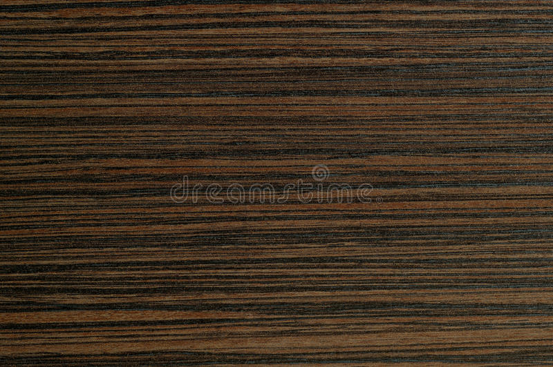 Wood pattern. /background with dark strips stock photography