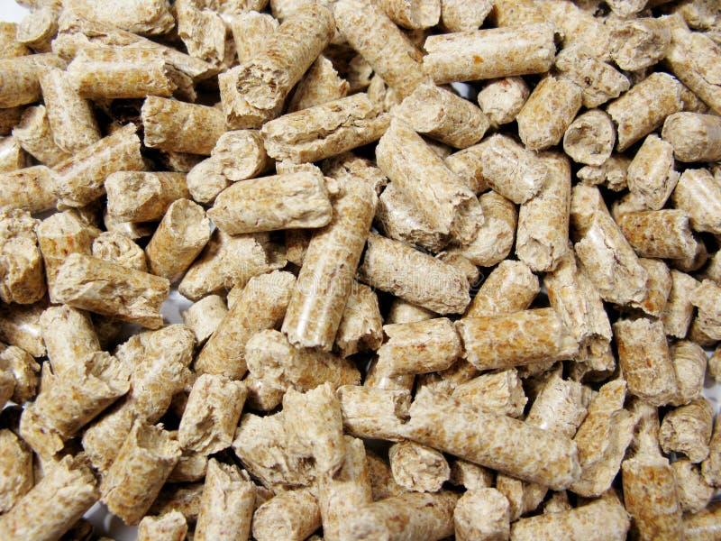Download Wood pellets stock photo. Image of wood, energy, development - 5123238