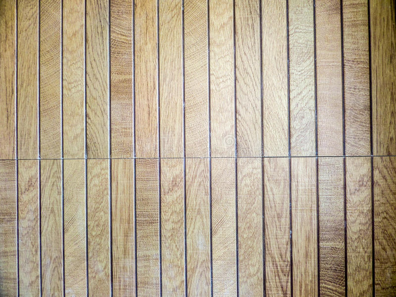Wood pieces brown textures and pieces stone. In sauna area royalty free stock photography
