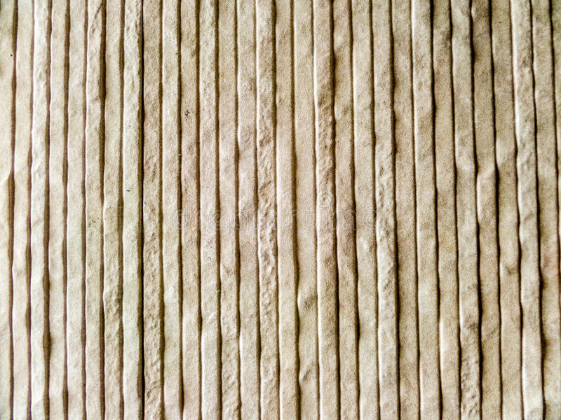 Wood pieces brown textures and pieces stone. In sauna area royalty free stock image