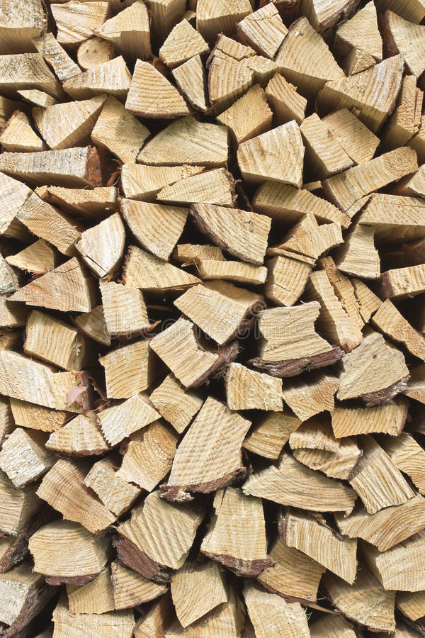 Download Wood pile stock image. Image of logging, fuel, pattern - 25834219