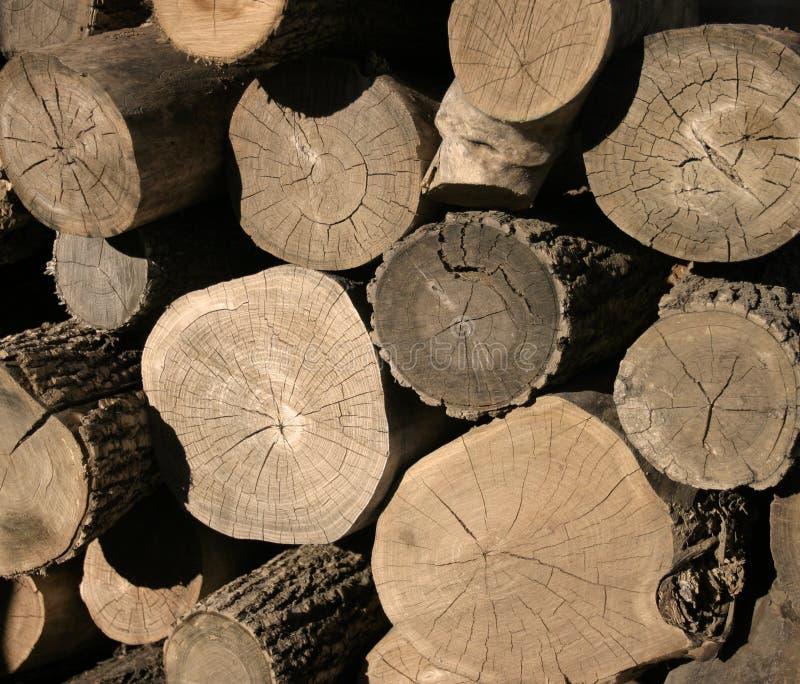 Download Wood Pile Stock Image - Image: 53991