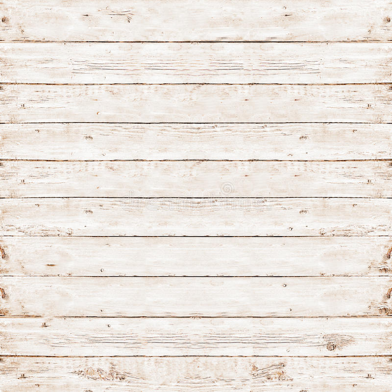 Wood Pine Plank White Texture For Background Stock Photo