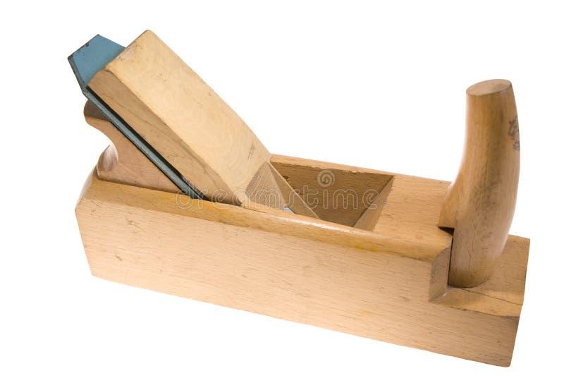 Wood planer stock photo