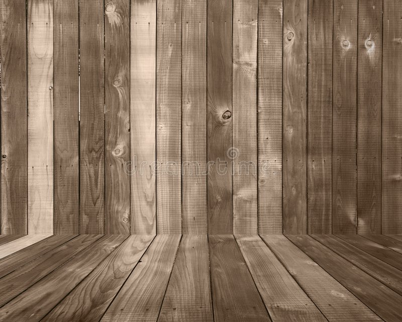 Download Wood Plank Background Backdrop With Floor Stock Image - Image: 606621