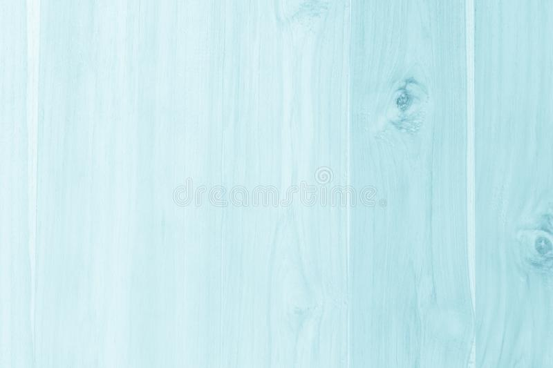 Wood plank blue texture background. wooden wall all antique cracking furniture painted weathered white vintage peeling wallpaper. Plywood or woodwork teak royalty free stock images