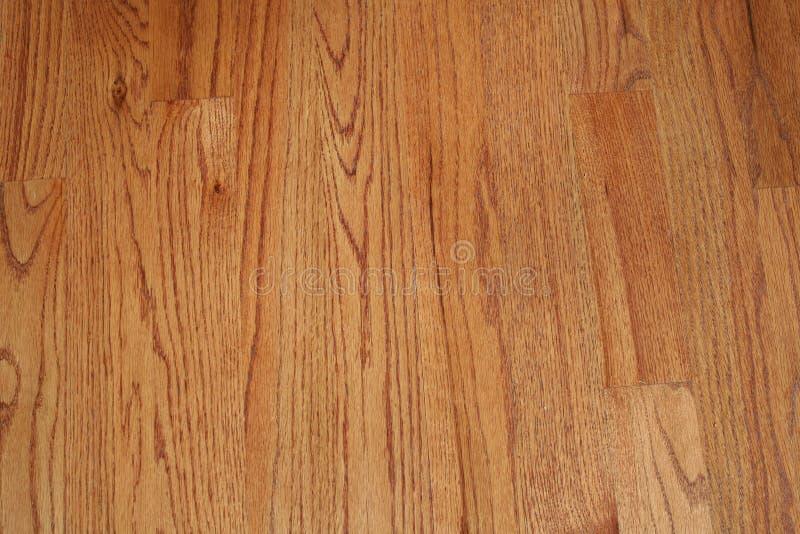 Wood Plank Floor stock photography