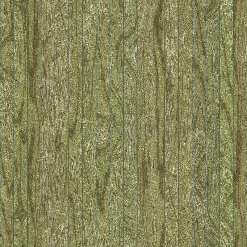 Wood plank. Seamless texture stock photography