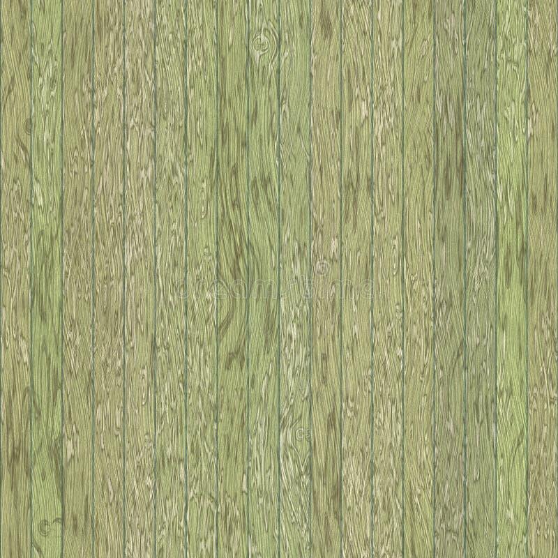 Wood plank. Seamless texture stock image