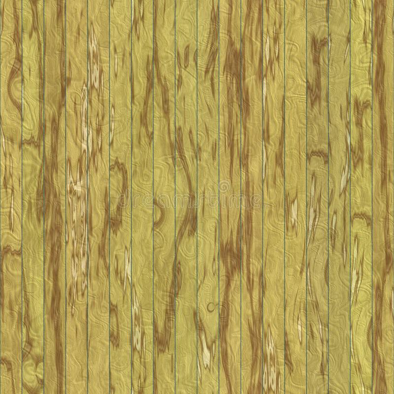 Wood plank. Seamless texture royalty free stock image