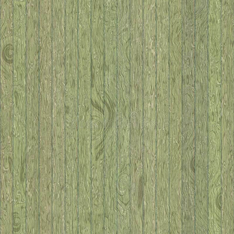 Wood plank. Seamless texture royalty free stock images