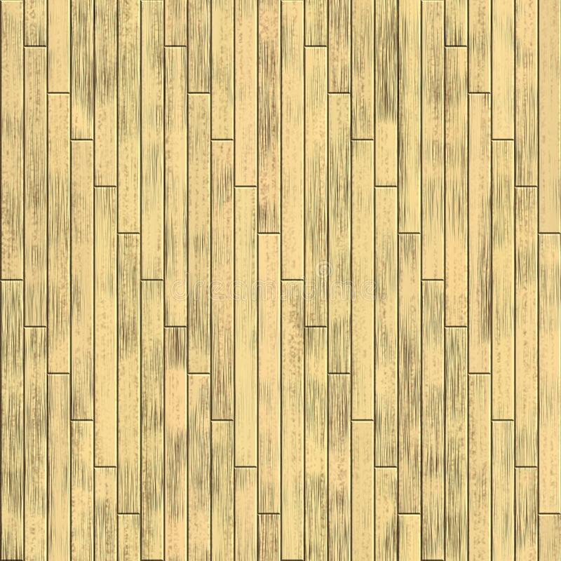Wood plank. Seamless texture stock images