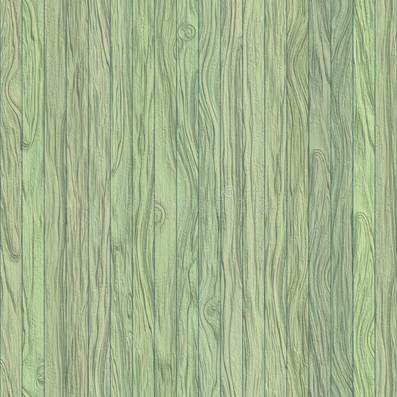 Wood plank. Seamless texture royalty free stock photos