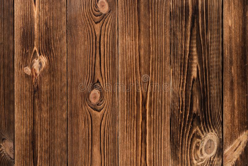 Wood plank vertical background. Wood plank vertical as background royalty free stock image