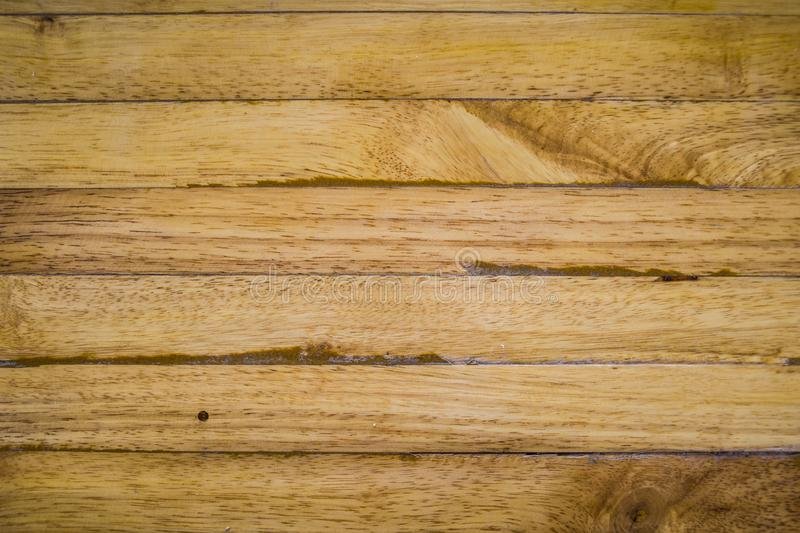 Wood plank wall texture background. Brown wood plank wall texture background for design royalty free stock photography