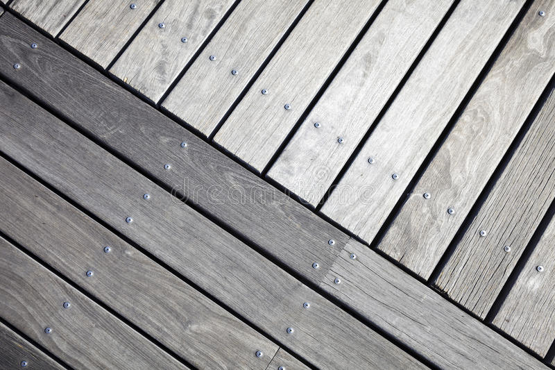 Wood plankabakgrund royaltyfria bilder