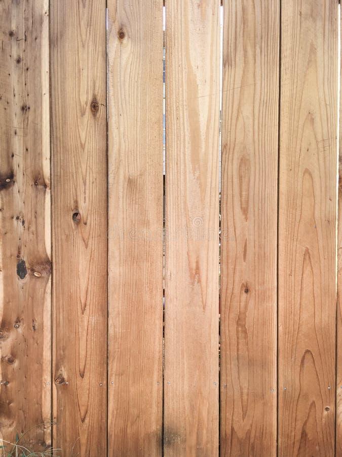 Wood plankabakgrund royaltyfri bild