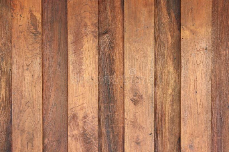 Wood plankatexturbakgrund royaltyfri bild