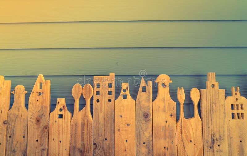 Wood plankatexturbakgrund (filtrerad bilden bearbetad vintag arkivfoton