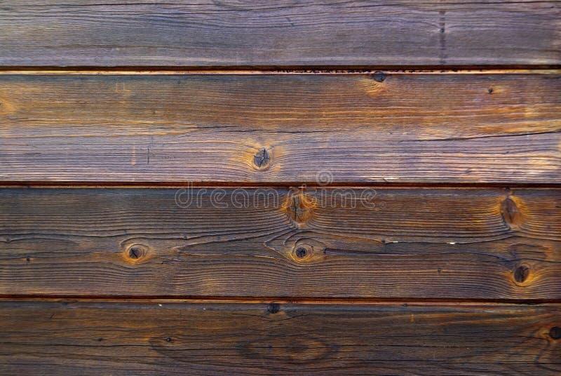 wood plankor arkivbild