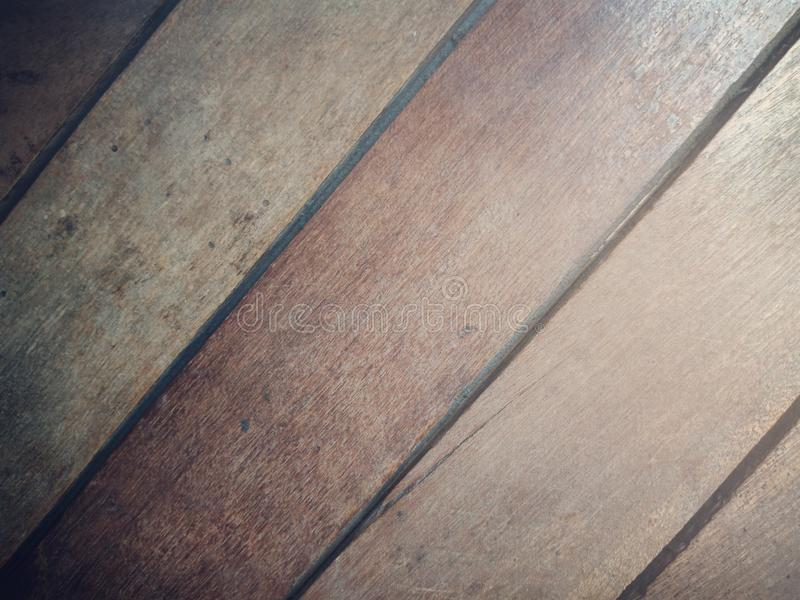 Wood planks. Netur wood brown background royalty free stock images