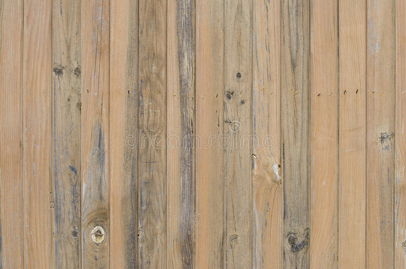 Wood planks texture. Wood vertical planks texture background stock photography