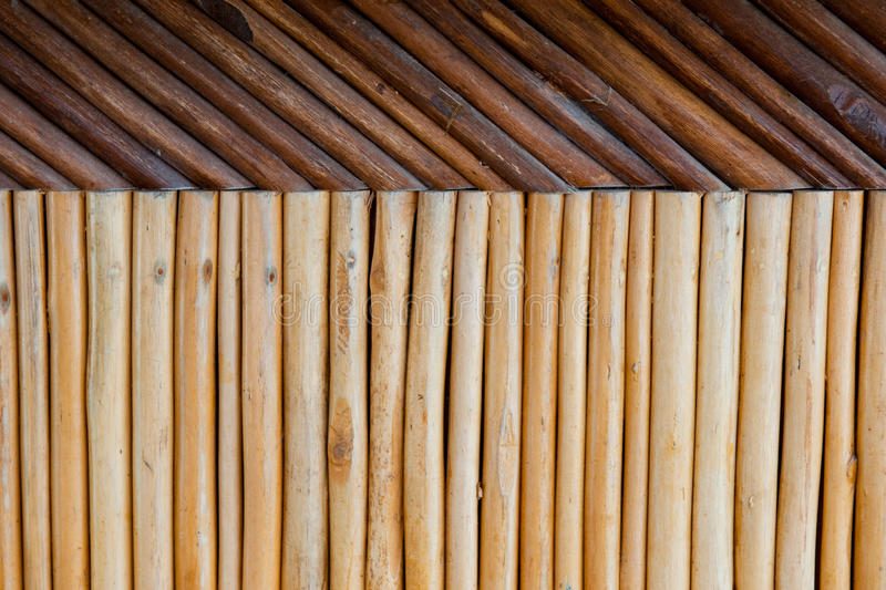 Download Wood post pattern stock image. Image of texture, tropical - 13704111