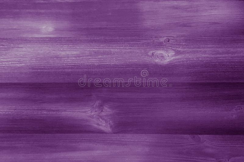 Wood purple background, dark wooden abstract texture royalty free stock photo