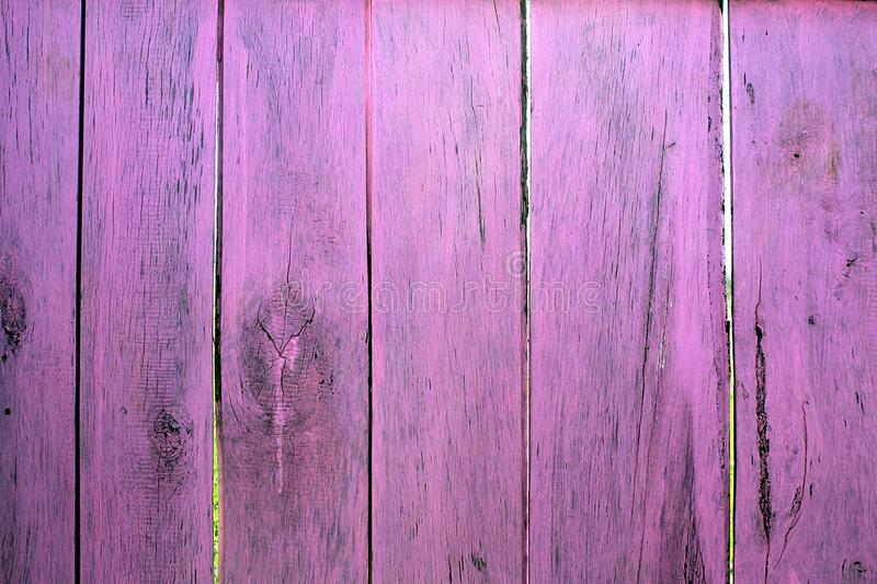 Texture painted board in light purple color royalty free stock photography