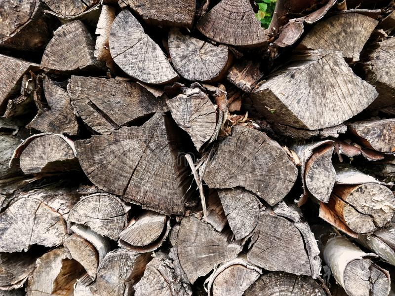 Wood ready to use royalty free stock images