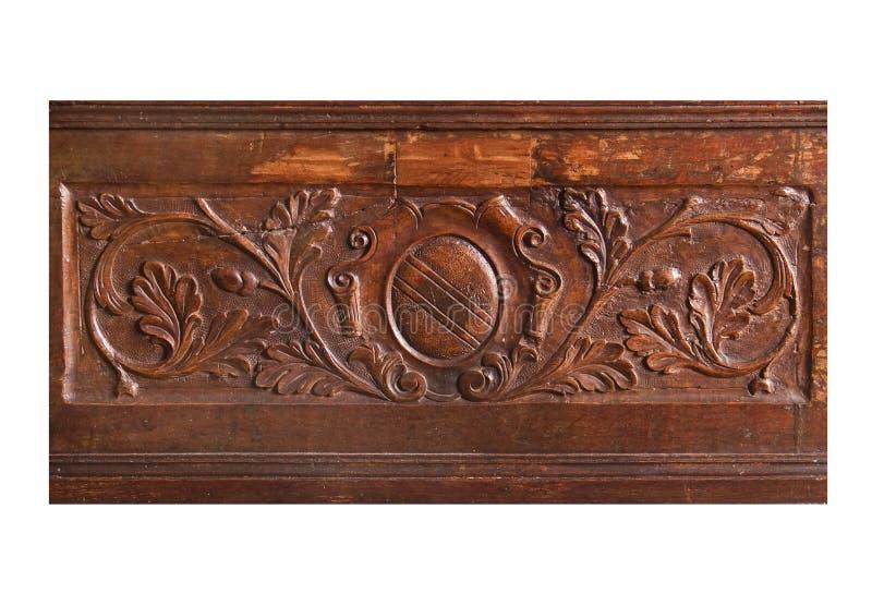 Download Wood relief stock image. Image of macro, dark, beautiful - 9388329