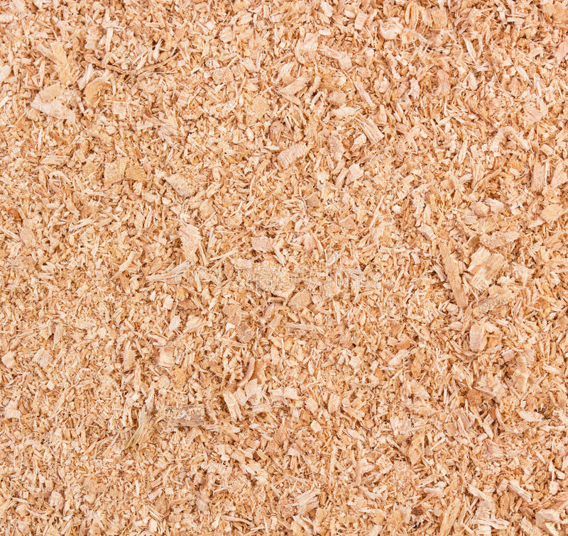 Dirty Wood Chips ~ Wood sawdust texture background stock photo image of