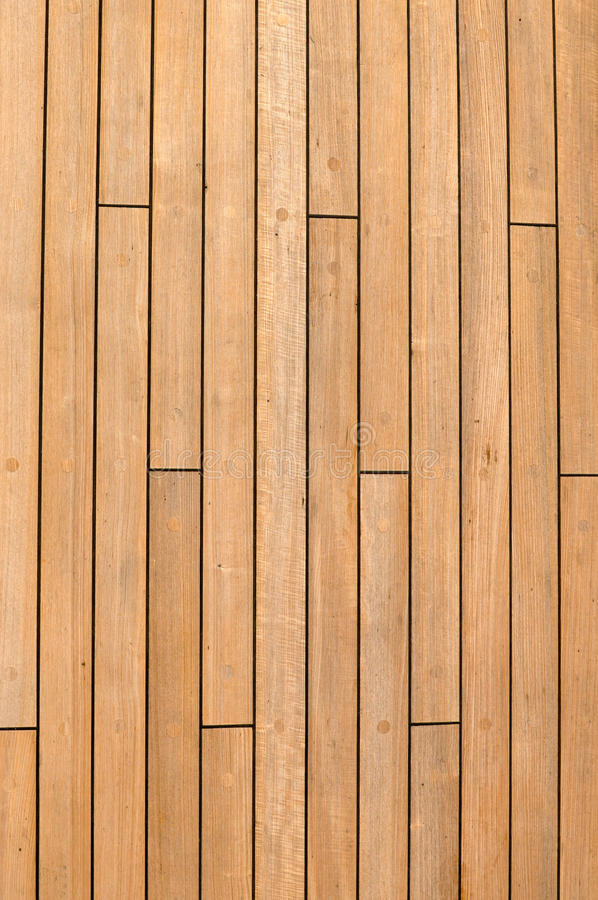 Wood Ship Deck Background Stock Image Image Of Natural